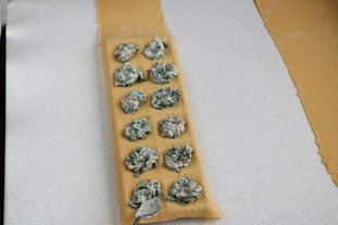 How to make ravioli : Photo of step #7