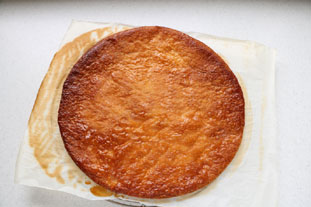 How to cook caramelized puff pastry well : Photo of step #26