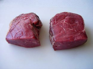 How to cook red meat properly : Photo of step #1