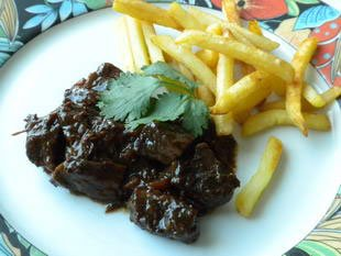 Carbonnade : Photo of step #26