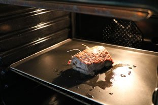 Involtini-Style Filet Mignon  : Photo of step #7