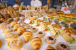 What is the difference between bakery and patisserie?