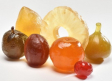 Candied fruits: don't get ripped off