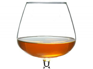 Brandy (Cognac or Armagnac)