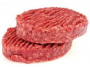 minced steak burgers