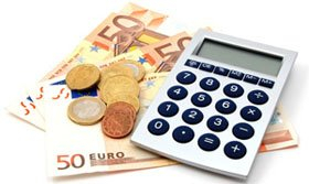 Cost calculations
