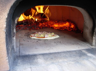 Some hints for a pizza-party