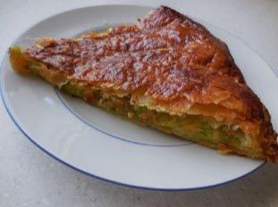 Sicilian Epiphany Pie