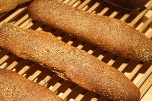 Ali Baba bread